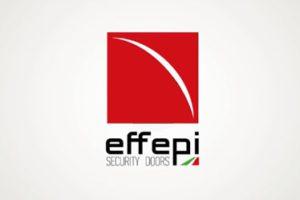 Porte Blindate di Sicurezza EFFEPI®